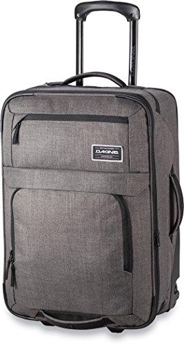 Dakine Status Roller 45L +/Bolsa de viaje, 55 cm, 45 liters, Gris (Carbone)