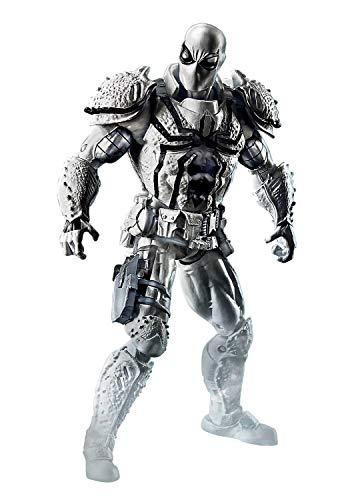 Spider-Man Legends Agent Anti Venom Action Figure