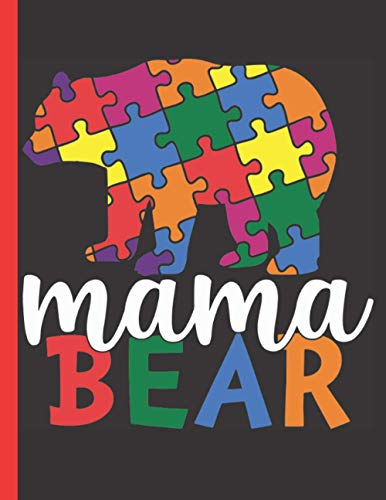 Autism Planner Workbook For Kids: 29 Weeks Workbook For Parents To Plan, Organize & Keep Log Of Mile