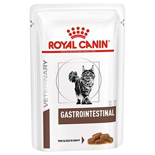ROYAL CANIN Gastro Intestinal Moderate Calorie Katze 12x85 g