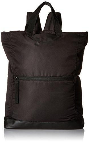 Under Armour Women's Multi-Tasker Backpack, Black /Black, One Size Fits All
