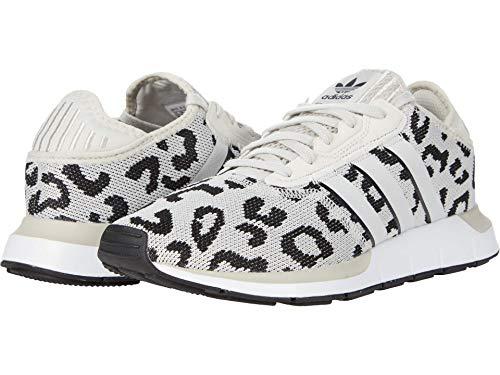 adidas Swift Run X W (Leopard Print) Core Black/Supplier Colour/Footwear White 6 B (M)