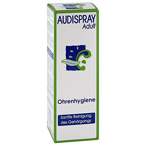 Audispray Adult Ear Hygiene 50ml by Audispray
