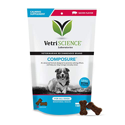 VetriScience Laboratories Composure, Calming...