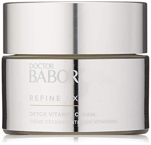 Babor Doctor Refine Cellular Detox Vitamin Cream 50 ml