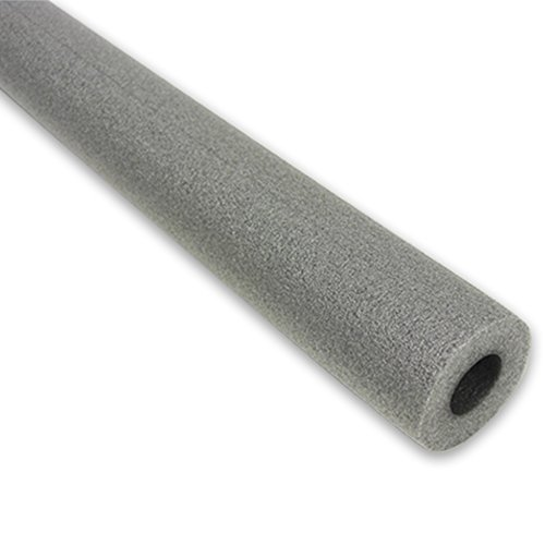 2m PE-Rohrisolierung DN 50-54mm - Isolierstärke 13mm