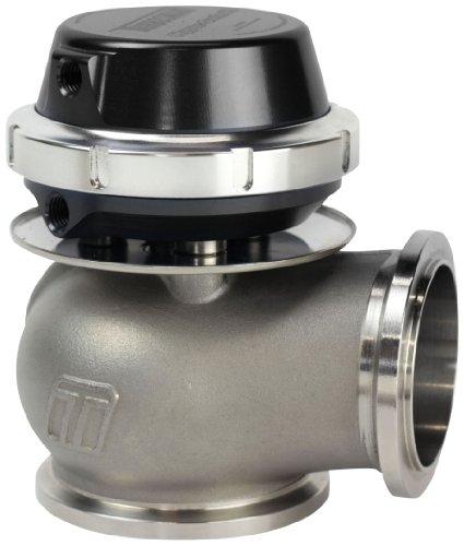 Turbosmart TS-0506-1002 Black 7PSI WG45 2011 Wastegate Hyper-Gate45