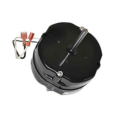 MILLER ELECTRIC Fan Motor 230V 50/60 Hz 1550 RPM by MILLER ELECTRIC