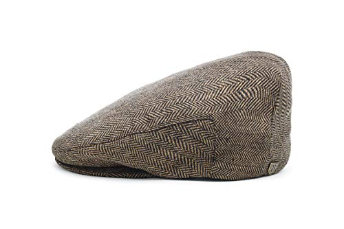 scottish flat cap - 2