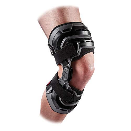 McDavid Bio-Logix Knee Brace, Schwarz, Large