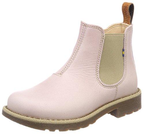 Kavat Husum, Chelsea Boots Fille, Rose (Pink 979), 28 EU