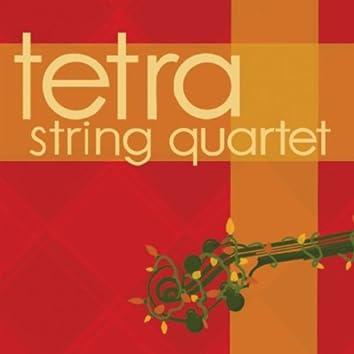 Tetra String Quartet Christmas