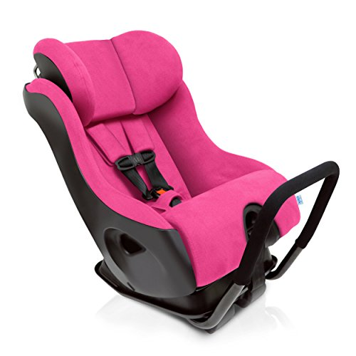 Great Features Of Clek Fllo Convertible Car Seat