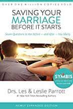 Download Saving Your Marriage Before It Starts: Seven Questions to Ask Before -- and After -- You Marry PDF