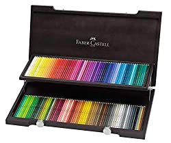 faber castell albrecht durer watercolor supplies for coloring