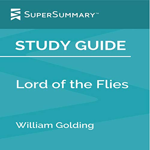 Study Guide: Lord of the Flies by William Golding Titelbild