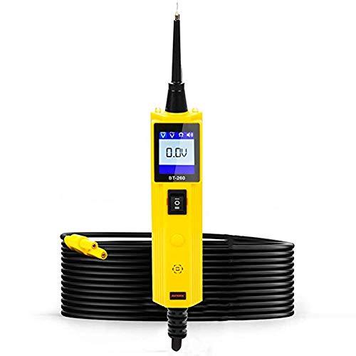 Automative Kit de sonda de corriente, Autool 6 - 30 V sistema...