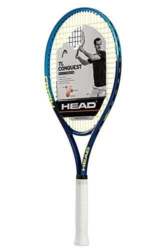 Head - Racchetta da tennis Ti. Conquest 2017