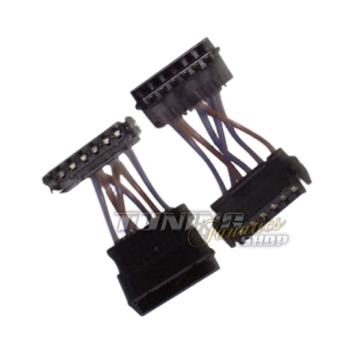 Rückleuchten Anschlussadapter Adapter für den einfachen Anschluss