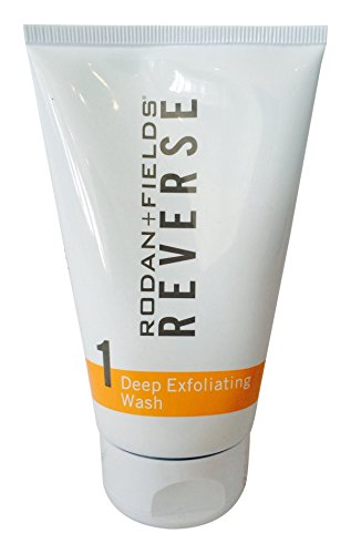 Reverse Deep Exfoliating Wash Review​