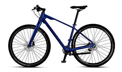 BMW Cruise Bike Aluminium Frozen Blue (L)