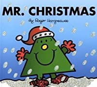Mr. Christmas (Mr. Men & Little Miss Celebrations)