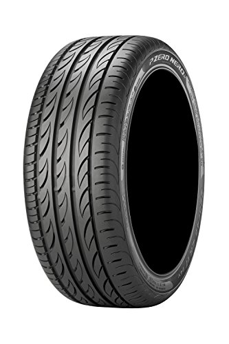 Pirelli PZERO NERO GT Performance Radial Tire - 255/35ZR19 96XL