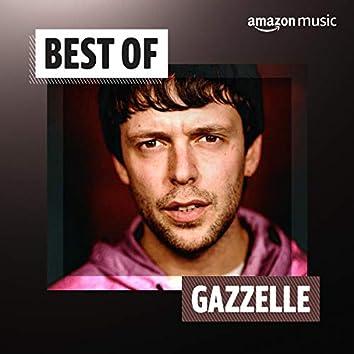 Best of Gazzelle