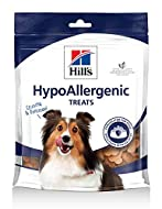 Hills Prescription Diet Canine Allergies or Intolerances Food for Dogs Hypoallergenic Biscuits 1 x 2...
