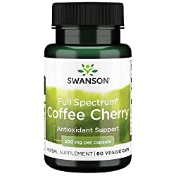 Coffee Cherry supplement