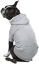 Zack & Zoey Fleece-Lined Hoodie for Dogs, 24
