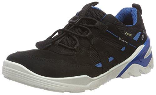 ECCO Herren Biom Vojage Sneaker, Schwarz (Black 51052), 40 EU