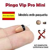 Pinga Vip Pro Mini Oculto Para Exámenes