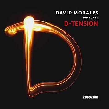 D-Tension (David Morales Presents D-Tension)