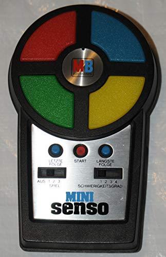 MB SPIELE 4046 - Mini Senso