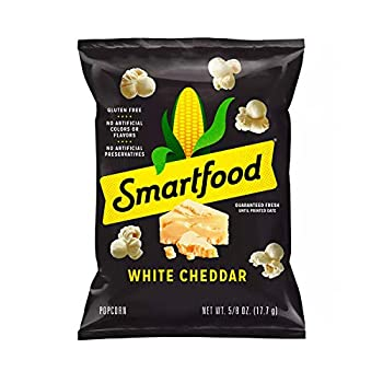 Smartfood White Cheddar Cheese Popcorn 25 Bags  5/8 Oz