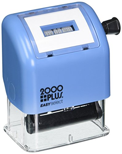 Consolidated stamp Cosco 011091/22000Plus Easy Select Dater (COS011091)