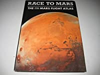 Race to Mars 0060160055 Book Cover