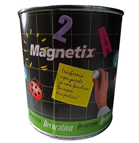 La pintura de efecto magnético (de bacalao. 390063)