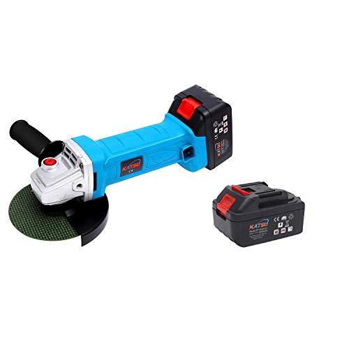 212505B Smerigliatrice Diritta Mini ad Aria con Strumenti per Lucidatura e Accessori