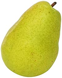 Pear Bartlett Organic, 1 Each