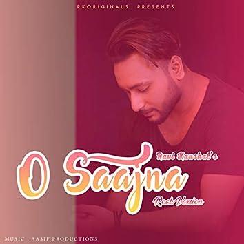 O Saajna (Rock Version)