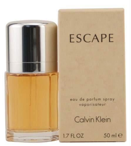 Calvĭn Klȅin ESCAPE Perfume for Women 1.7 oz Eau de Parfum