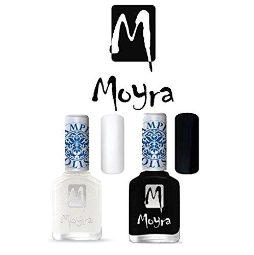 Moyra Sets De Uñas Moyra Gemas Para Diseño Nº 08 - Tamaño 4 (100 Unidades) - 1 unidad
