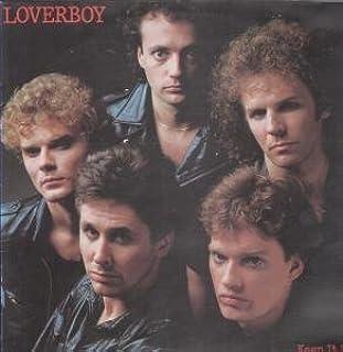 KEEP IT UP LP (VINYL ALBUM) DUTCH CBS 1983