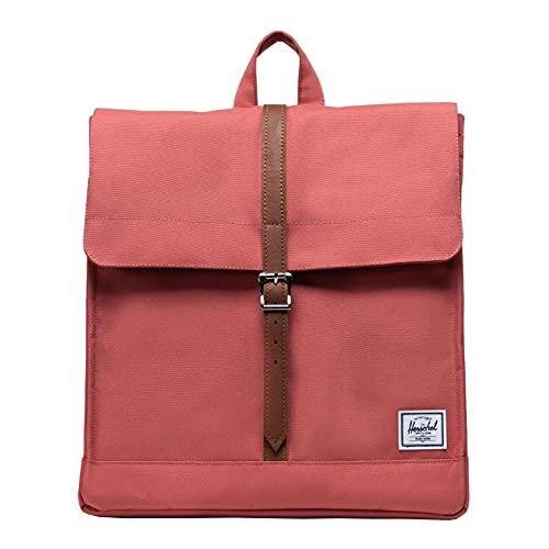 Herschel City Mid-Volume Backpack Dusty Cedar