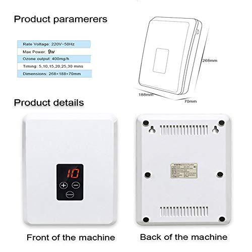 ele ELEOPTION Accesorios y repuestos para purificadores de aire