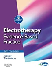 Electrotherapy E-Book: evidence-based practice (Physiotherapy Essentials)