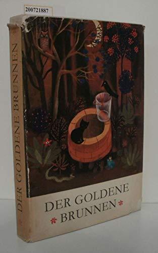 Der goldene Brunnen. Polnische Märchen