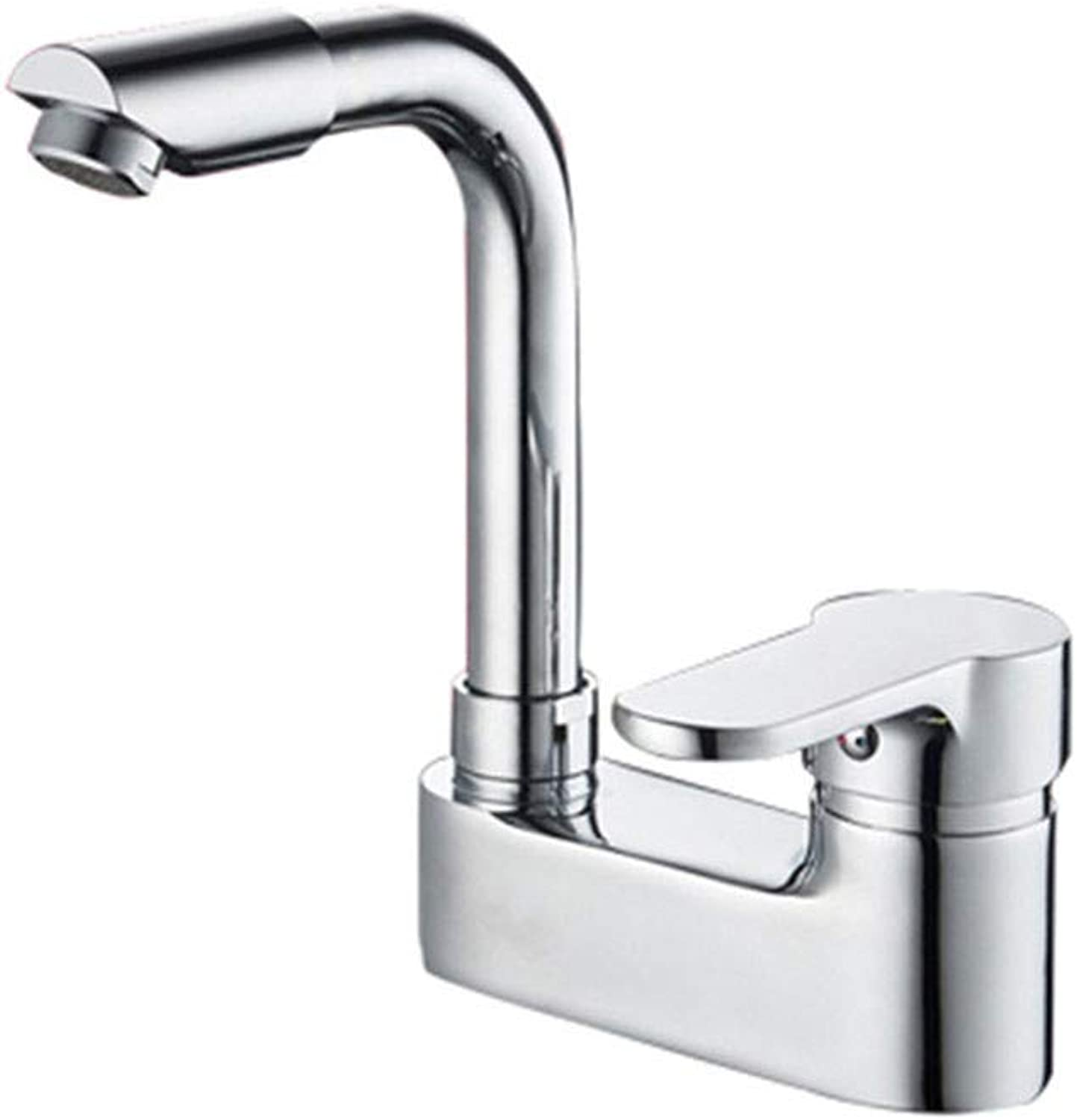 Hot and Cold Faucet Bathroom Bathroom Basin redating redating Head Double Hole Faucet Kitchen Sink Faucet Bathroom Sink Faucet